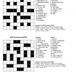Easy Kids Crossword Puzzles | Kiddo Shelter | Educative Puzzle For   Free Printable Crossword Puzzles For Kids