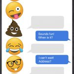 Emoji Birthday Invitations Free Printable Template | Shreya Birthday   Free Printable Emoji B Day Invites