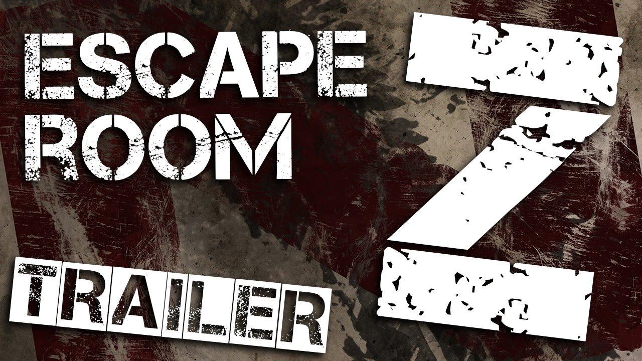 Escape Room Z Players Intro | Printable Escape Game Kit - Youtube - Free Printable Escape Room Game