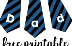 Free Printable Fathers Day Banners