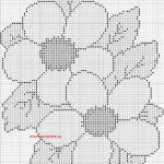 Flower, Free Cross Stitch, Download Pattern, Cross Stitch, Free   Needlepoint Patterns Free Printable