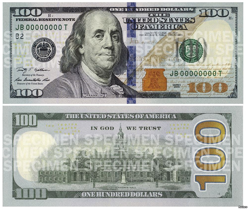 Free 100 Dollar Bill Cliparts, Download Free Clip Art, Free Clip Art - Free Printable Dollar Bill Template
