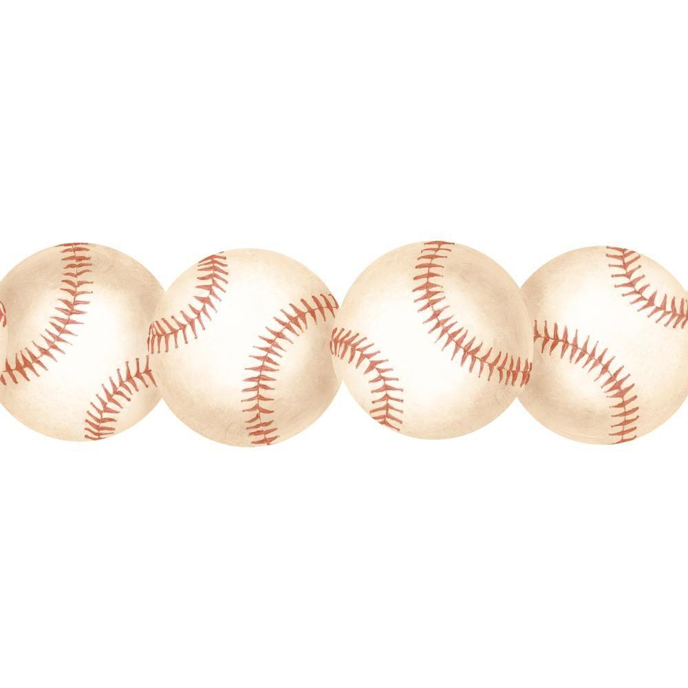 Free Baseball Border, Download Free Clip Art, Free Clip Art On - Free Printable Baseball Stationery