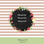 Free Binder Cover Templates | Customize Online & Print At Home | Free!   Cute Free Printable Binder Covers