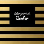 Free Binder Cover Templates | Customize Online & Print At Home | Free!   Free Printable Binder Cover Templates