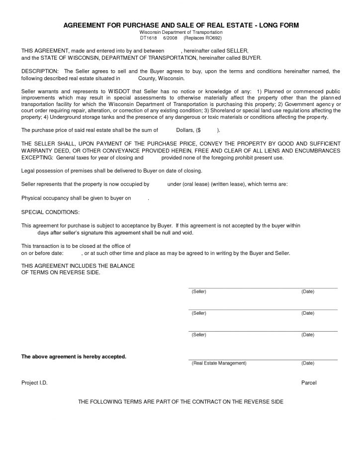 Free Printable Snow Removal Contract