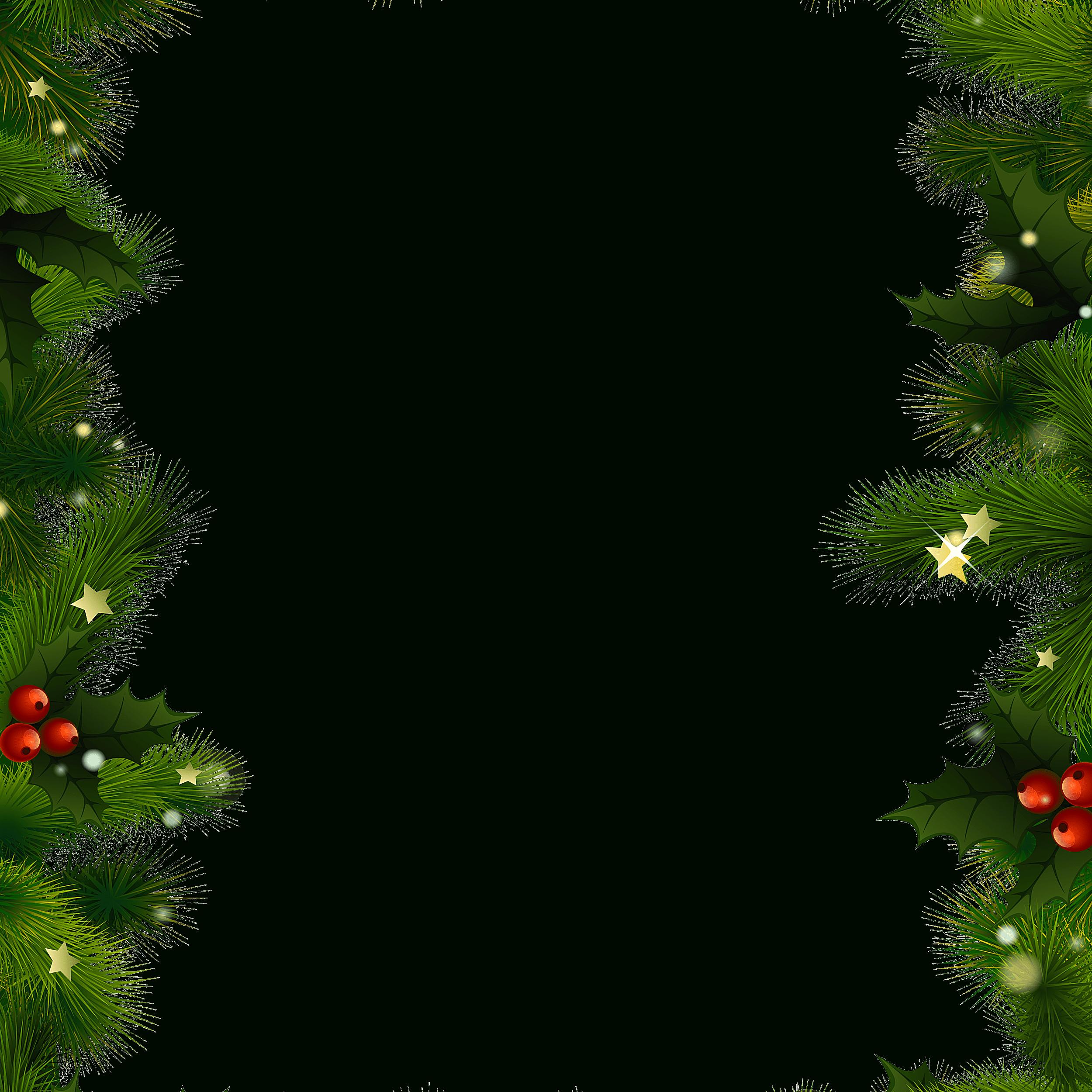 Free Christmas Borders And Frames - Free Printable Christmas Frames And Borders