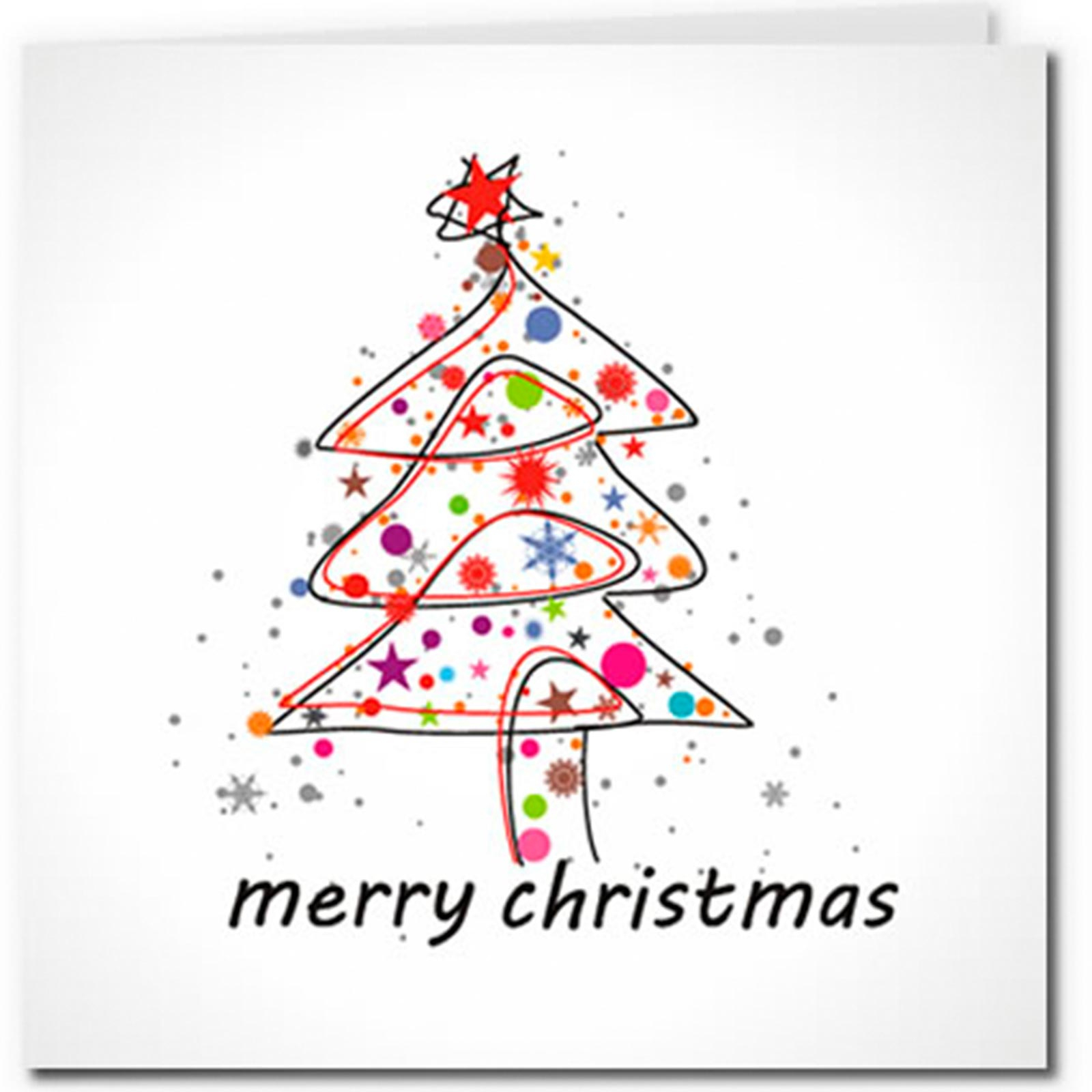 Free Christmas Cards To Print Out And Send This Year | Reader's Digest - Free Printable Xmas Cards Download