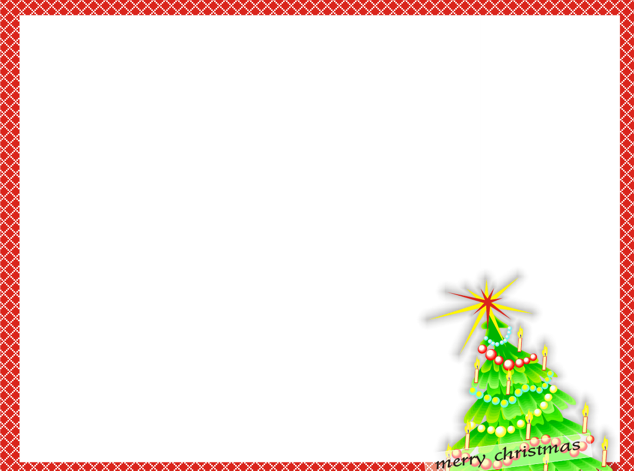 Free Christmas Cliparts Border, Download Free Clip Art, Free Clip - Free Printable Christmas Frames And Borders