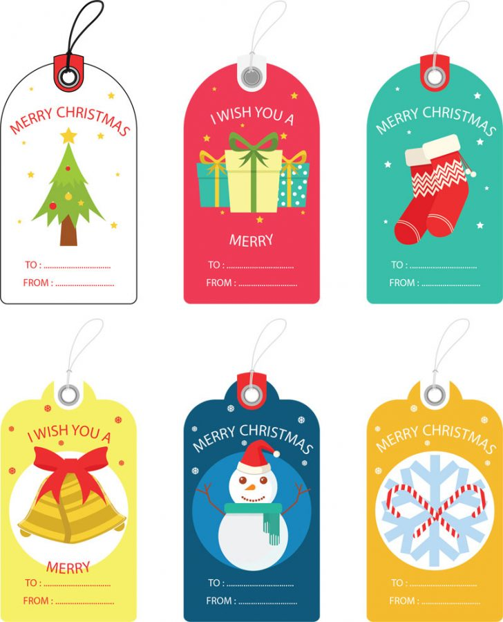 Free Printable Gift Tags Personalized