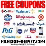 Free Coupons   Free Printable Coupons   Free Grocery Coupons   Free Printable Food Coupons For Walmart
