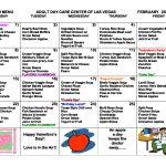 Free Daycare Menus To Print | Similiar Printable Blank Day Care   Free Printable Daycare Menus