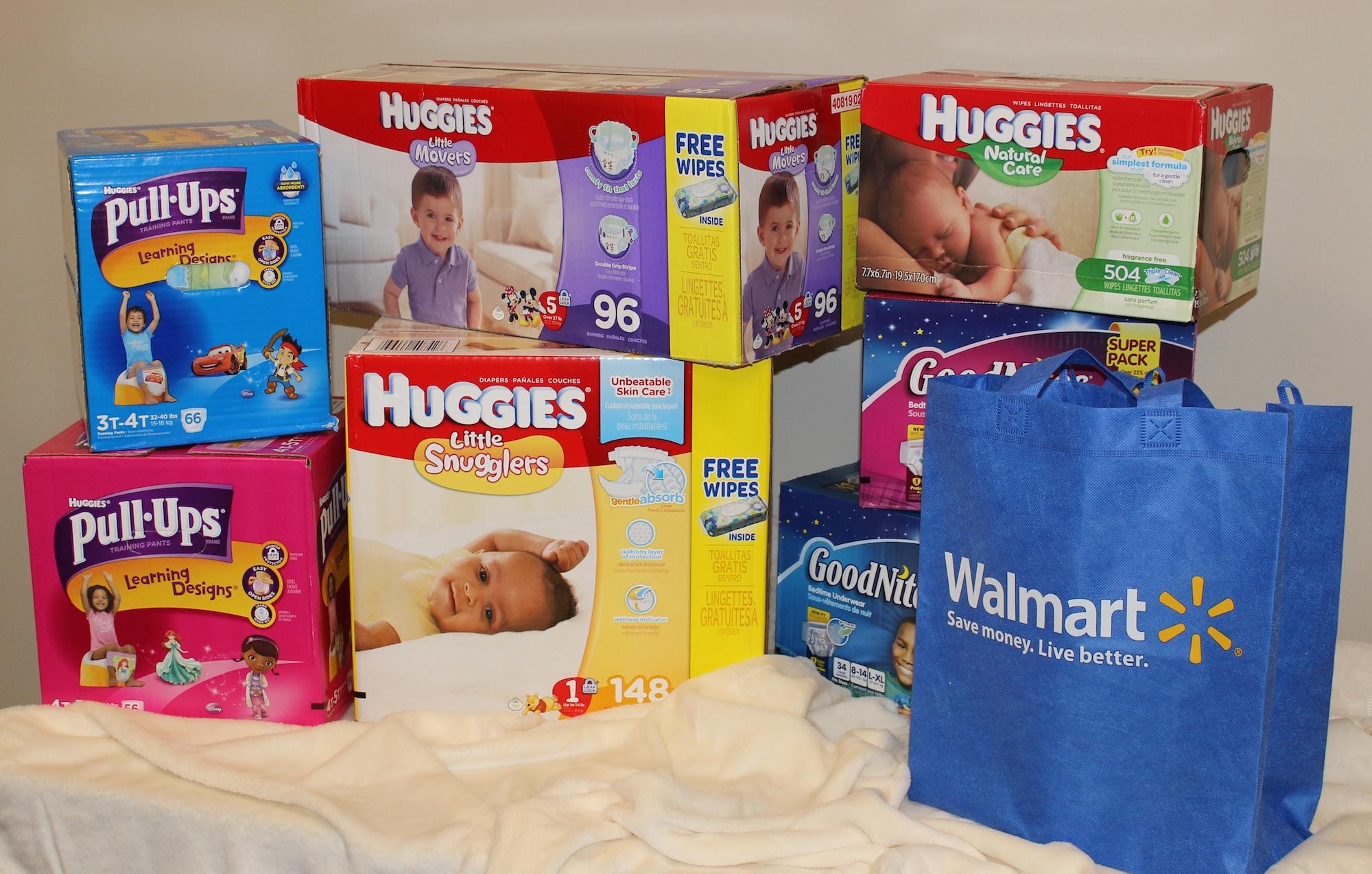 Free Digital Printable Diaper Coupons At Walmart - Free Printable Food Coupons For Walmart