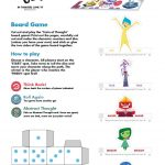 Free Disney Printables And Activity Pages | All Things Parenting   Free Printable Recovery Games