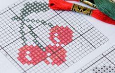 Free Embroidery ,cross Stitch Patterns , Crochet And Knitting – Free Printable Modern Cross Stitch Patterns