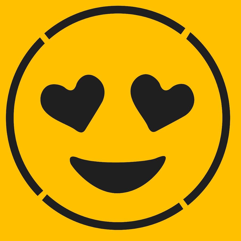 Free Emoji Pumpkin Templates | Popsugar Tech - Free Printable Emoji Faces