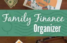 Free Printable Financial Binder