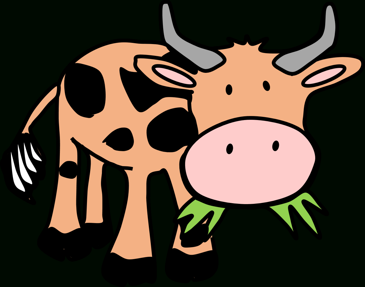 Free Farm Animals Clipart   Clipart Images   Pinterest   Animales - Free Printable Farm Animal Clipart