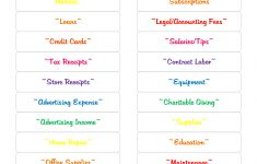Free Printable File Labels
