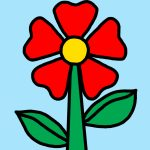Free Free Flower Clipart, Download Free Clip Art, Free Clip Art On   Free Printable Clip Art Flowers