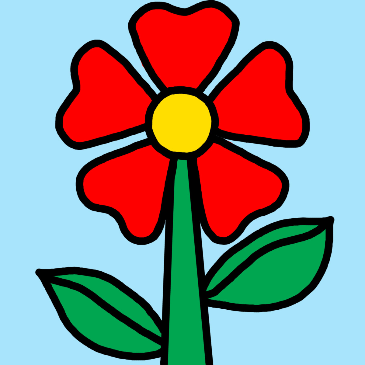 Free Free Flower Clipart, Download Free Clip Art, Free Clip Art On - Free Printable Clip Art Flowers