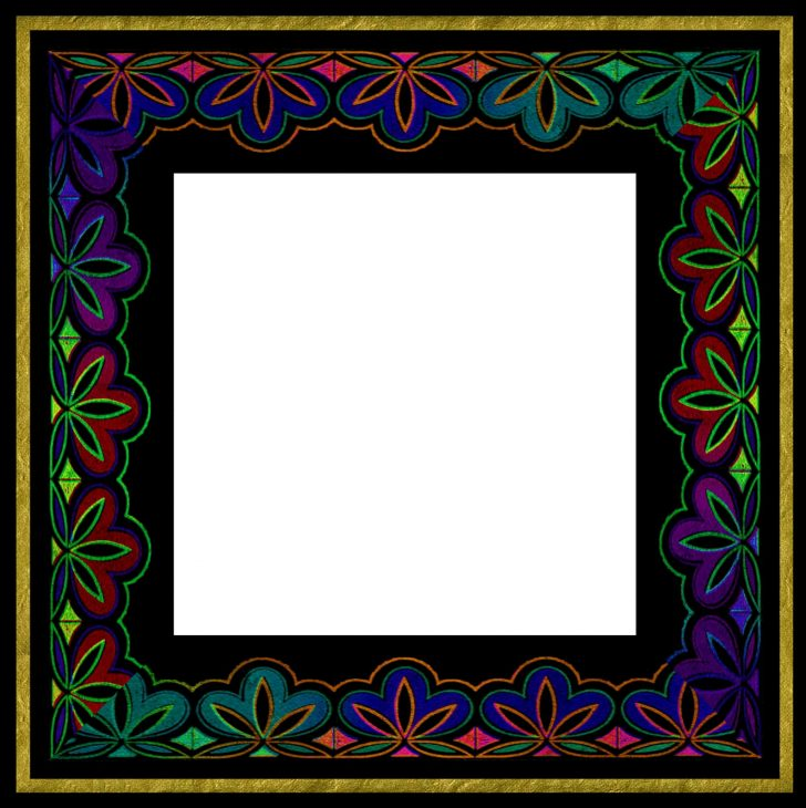 Free Printable Borders And Frames