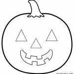 Free Halloween Decoration Stencils And Templates #halloween   Jack O Lantern Templates Printable Free