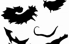 Free Printable Scary Pumpkin Patterns
