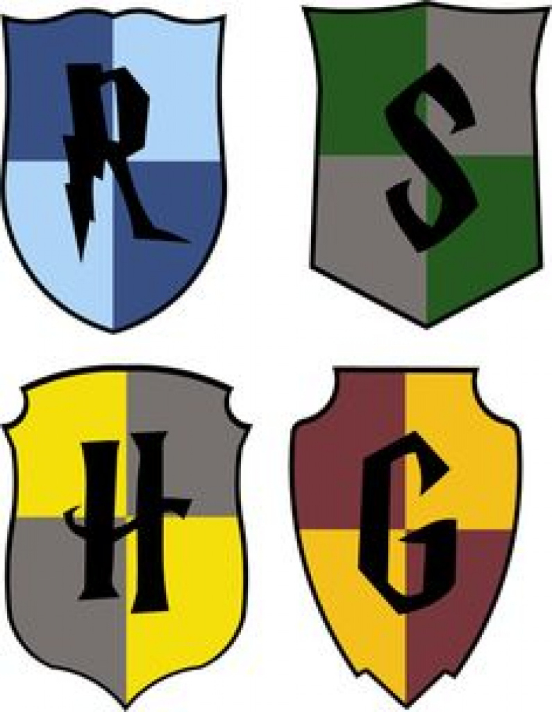 Free Harry Potter Clipart At Getdrawings   Free For Personal Use For - Free Printable Harry Potter Clip Art