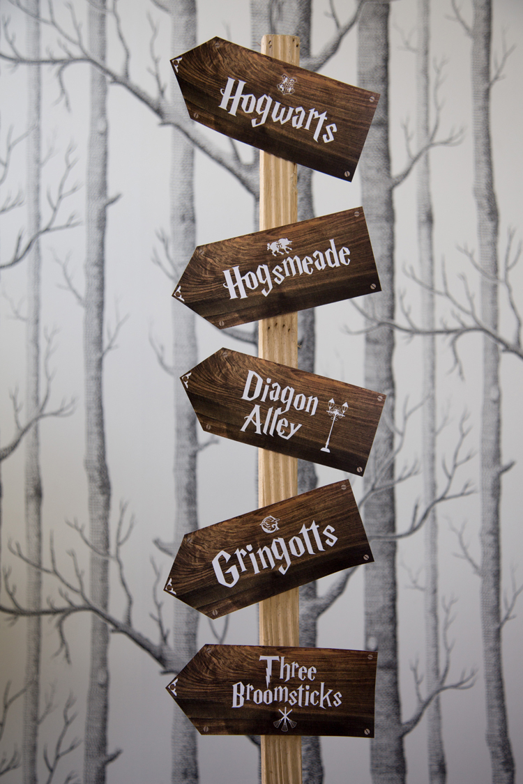 picture regarding Harry Potter Printable Signs referred to as Free of charge Harry Potter Celebration Printables - Bash Parts Site