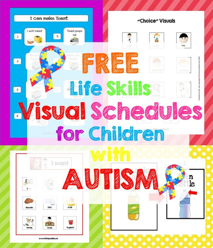 picture relating to Free Printable Visual Schedule for Preschool named Absolutely free Printable Visualize Agenda Playing cards Absolutely free Printable Down load