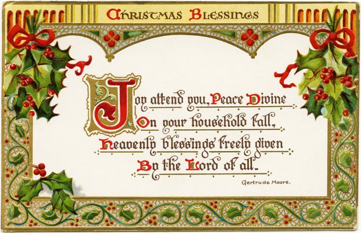 Free Printable Christian Cards Online