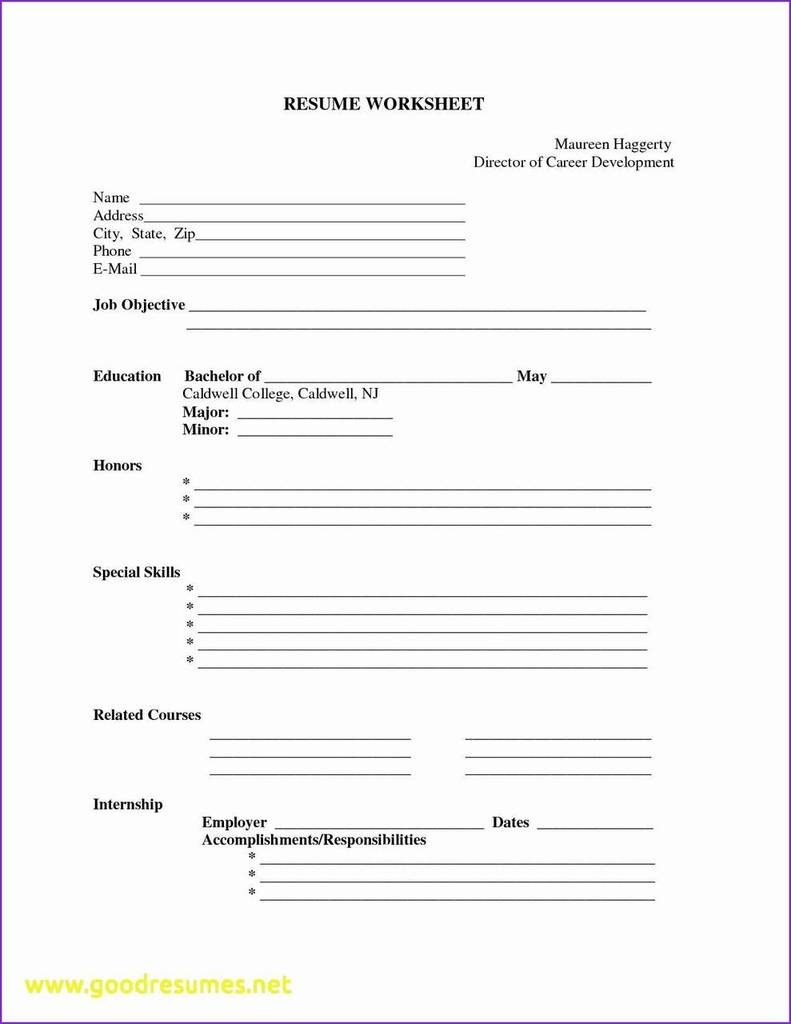 Free Online Resume Builder Printable With Plus Together As Well - Free Online Resume Templates Printable
