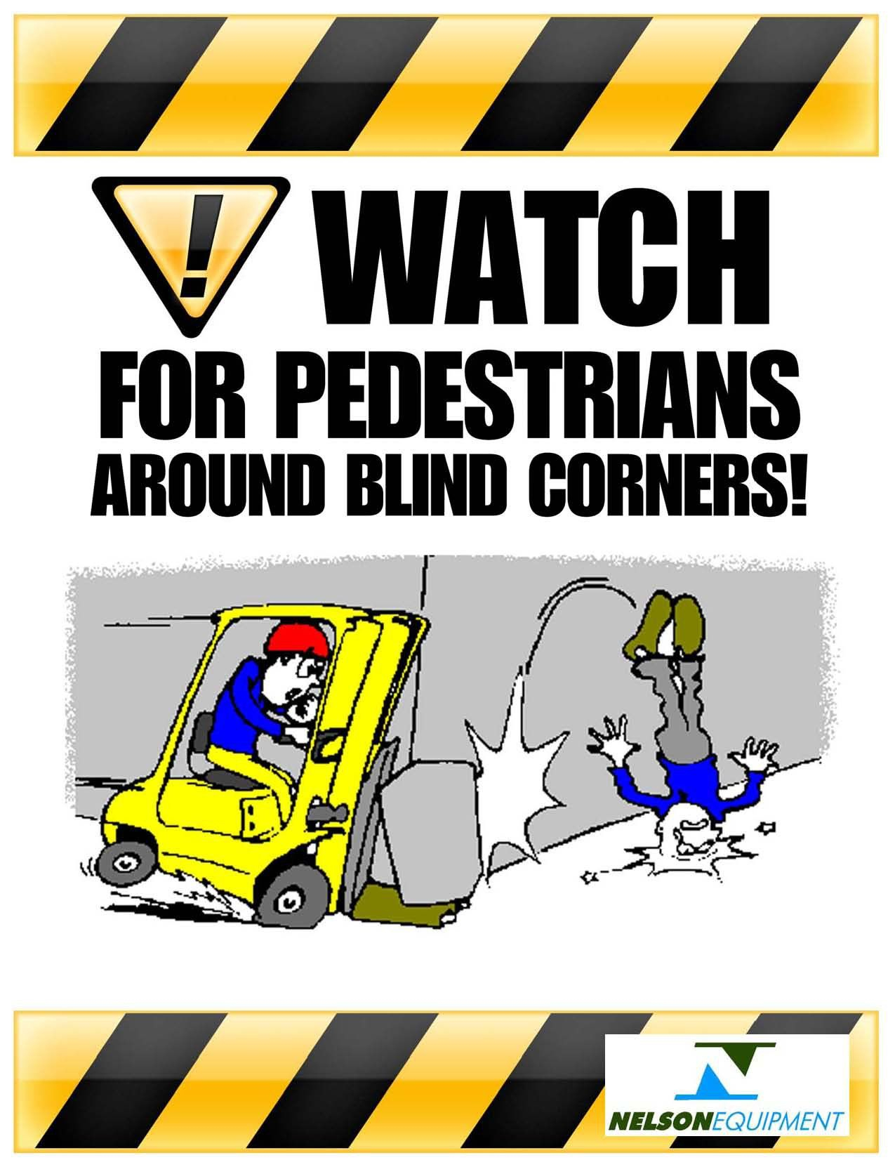 Free Print Safety Posters    Print An 8 1 2 X 11 Safety Poster - Free Printable Osha Posters