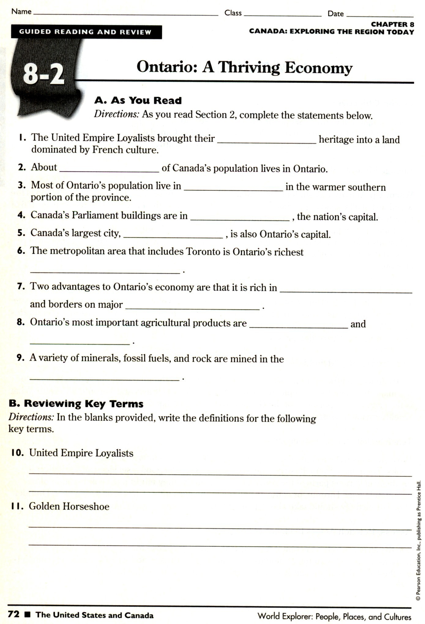 Free Printable 8Th Grade Social Studies Worksheets – Worksheet Template - Free Printable 8Th Grade Social Studies Worksheets