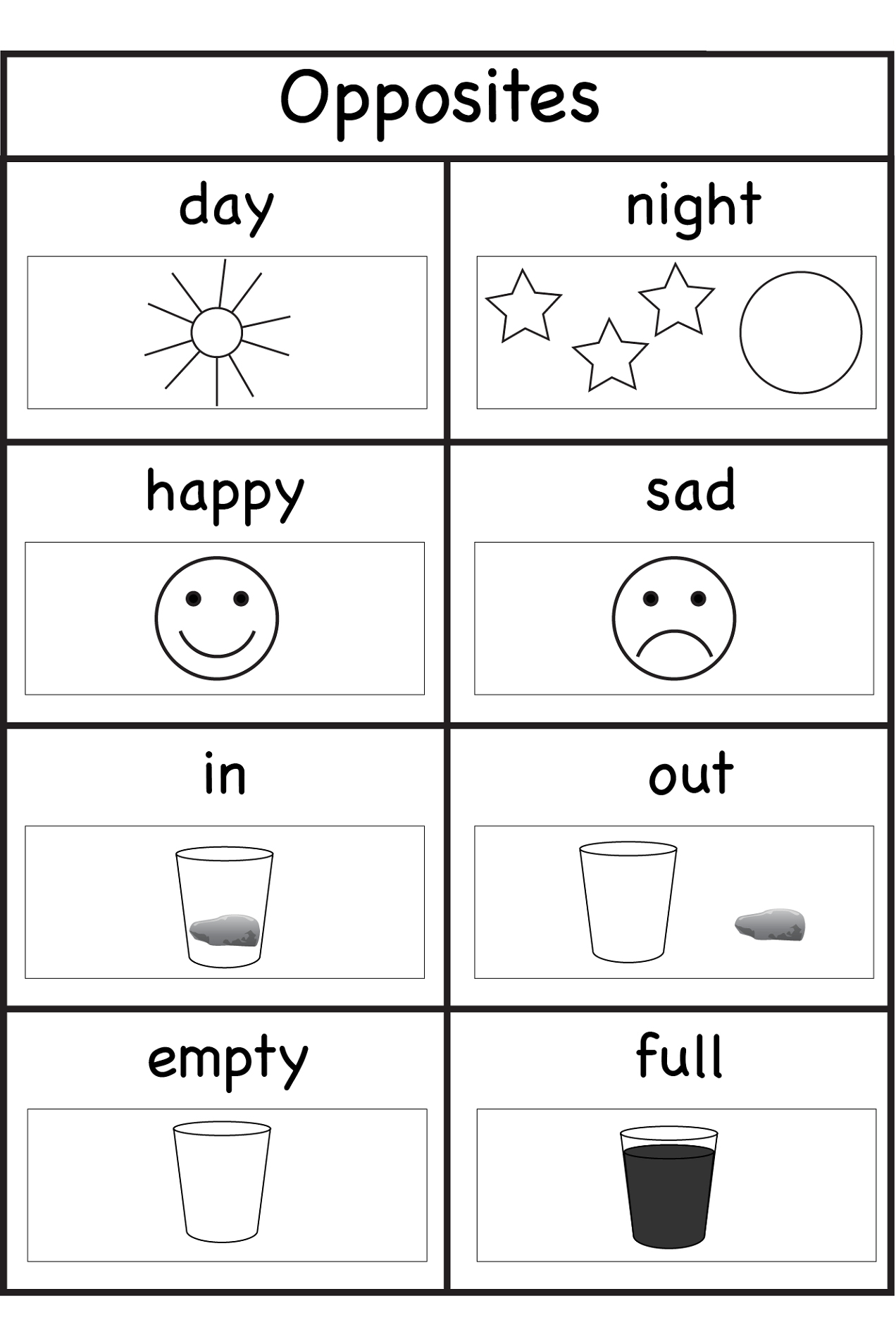Free Printable Activities For 6 Year Olds – Jowo - Free Printable Activities For 6 Year Olds