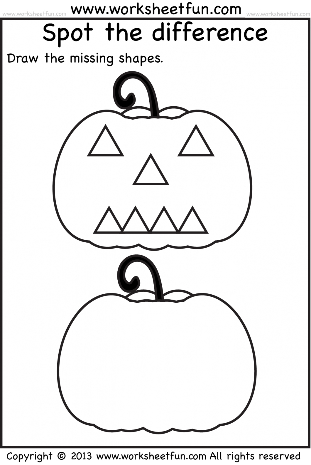 Free Printable Activity Sheets For Kids – With Math Also Activities - Free Printable Spot The Difference For Kids
