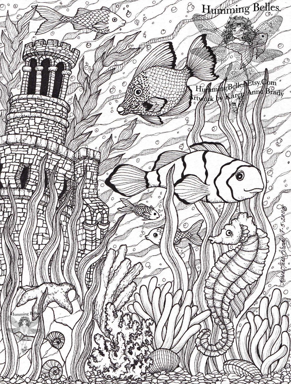 Free Printable Adult Coloring Pages   Color Pages   Pinterest - Free Printable Hard Coloring Pages For Adults
