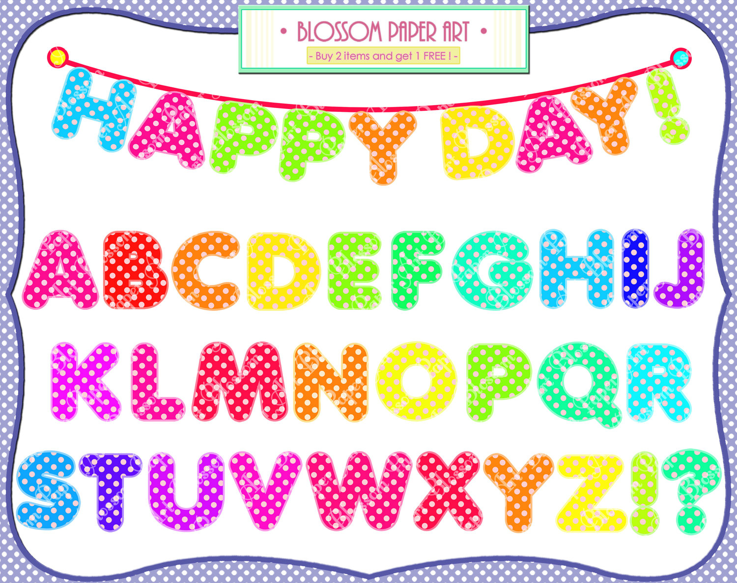 Free Printable Alphabet Cliparts, Download Free Clip Art, Free Clip - Free Printable Clip Art