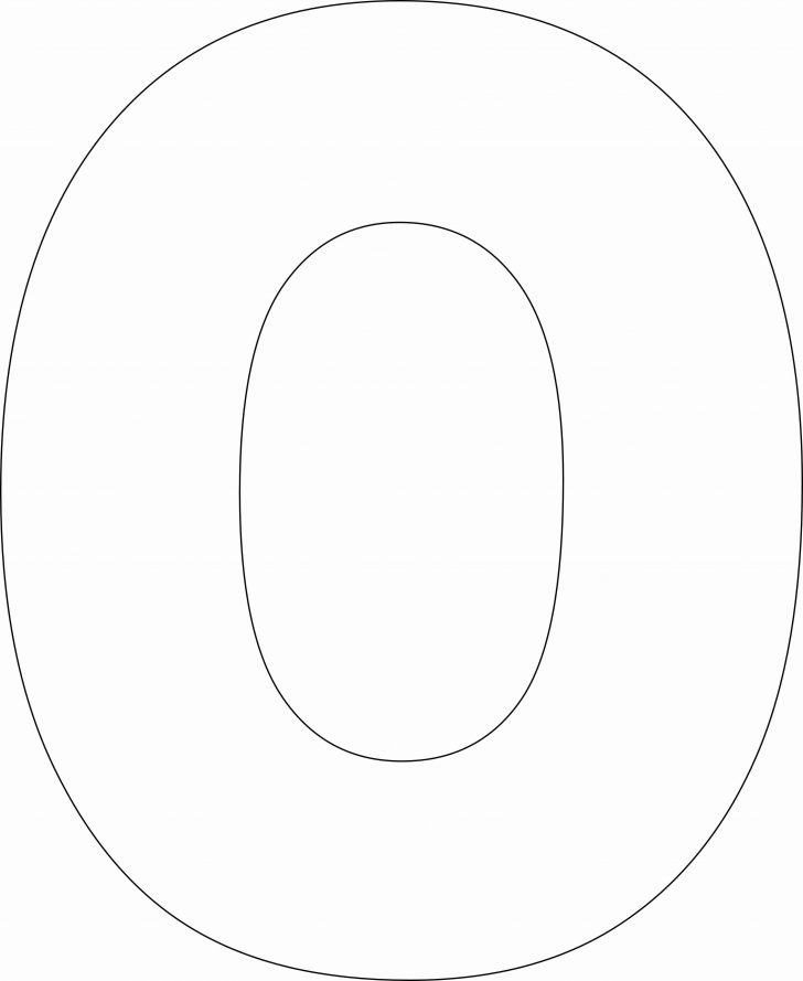 Free Printable 6 Inch Circle Template