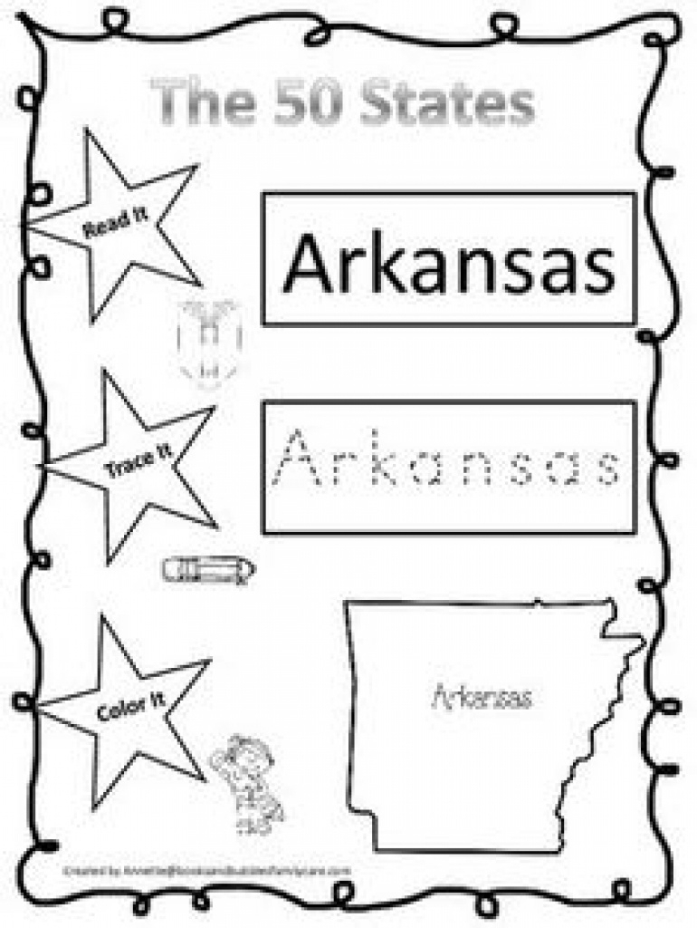 Free Printable Arkansas History Worksheets Worksheets For All In - Free Printable Arkansas History Worksheets