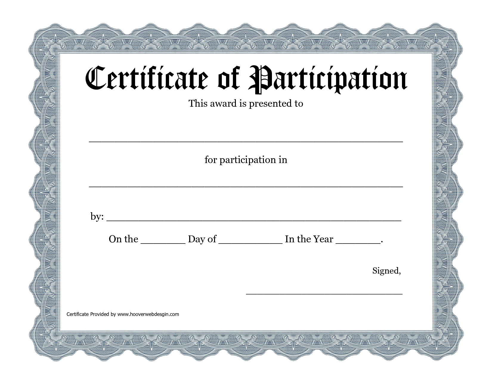 Free Printable Award Certificate Template - Bing Images | 2016 Art - Free Soccer Award Certificates Printable