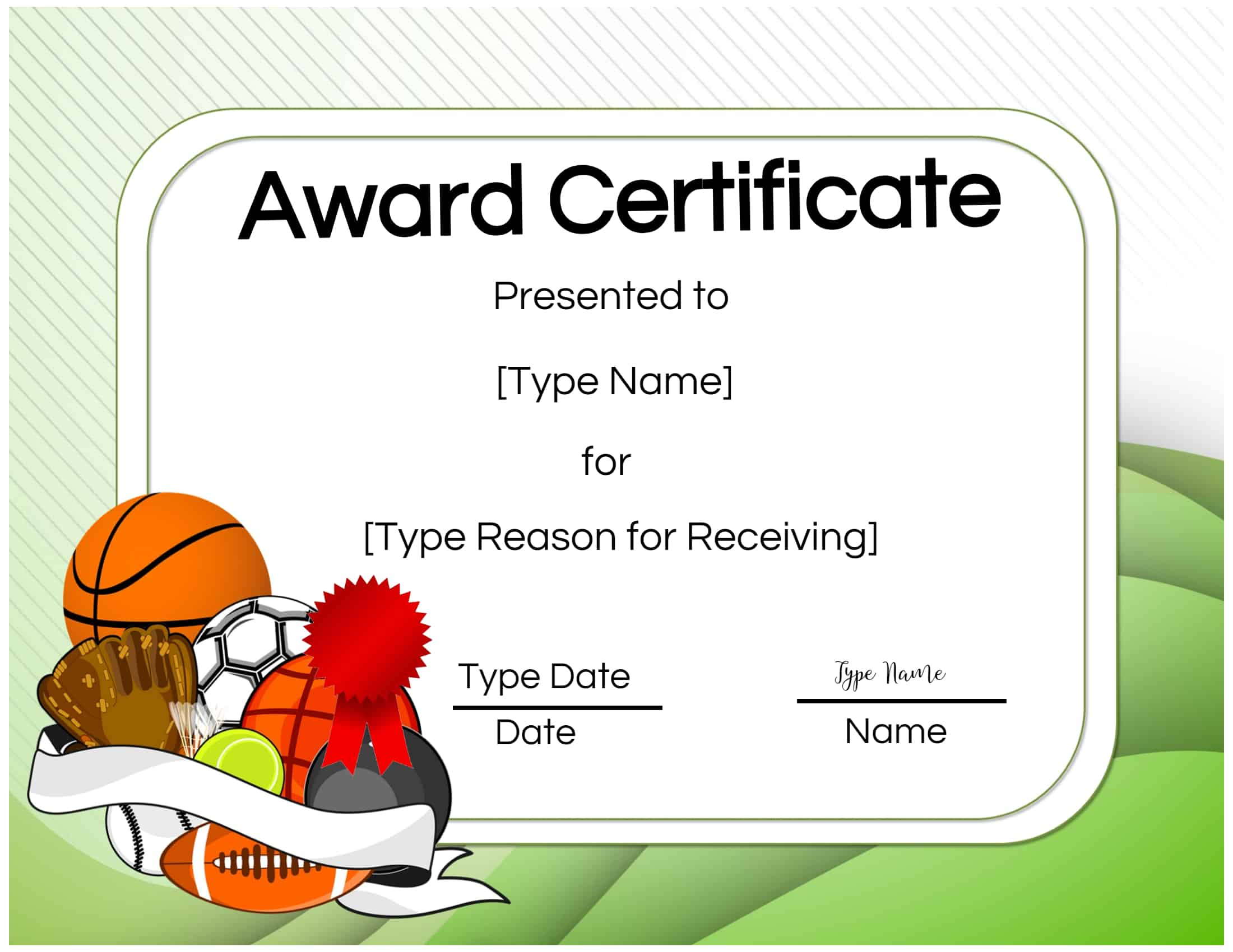 photograph about Printable Basketball Certificates called Totally free Printable Basketball Certificates Customise On line