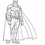 Free Printable Batman Coloring Pages For Kids | Colouring Pages   Free Printable Batman Coloring Pages