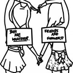 Free Printable Bff Coloring Pages | Free Printable   Free Printable Bff Coloring Pages