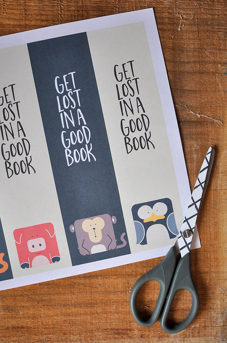 Free Printable Bookmarks - Start School Like A Champion! - Our - Free Printable Back To School Bookmarks