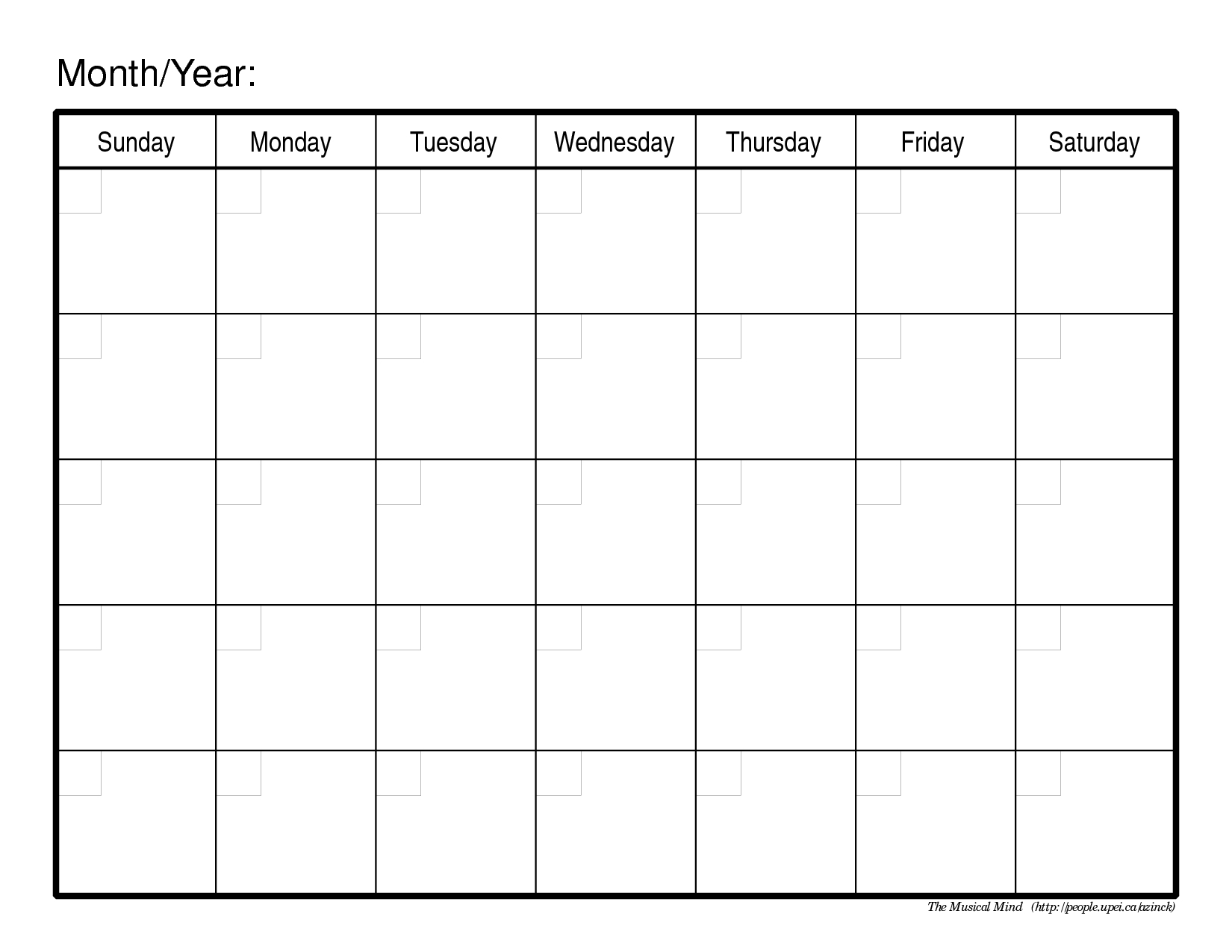Free Printable Calendar For My Running Schedule September Monthly - Free Printable Monthly Planner