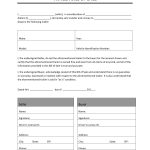 Free Printable Camper Bill Of Sale Form Free Form (Generic)   Free Printable Legal Documents