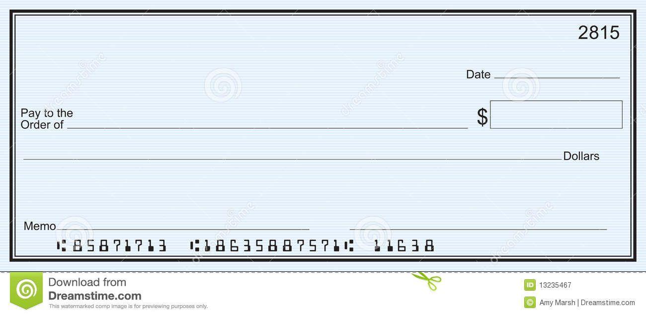Free Printable Checks Template | Template | Pinterest | Blank Check - Free Printable Blank Checks