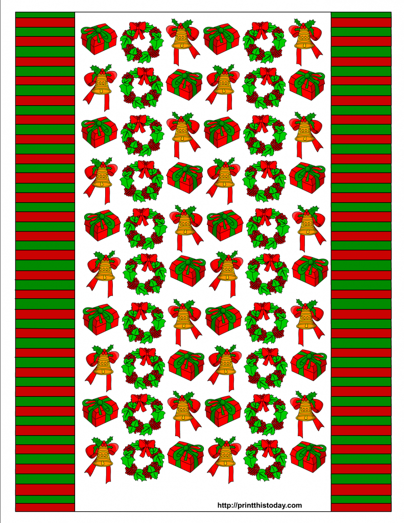 Free Printable Christmas Candy Wrappers | Free Printable Christmas - Free Printable Christmas Candy Bar Wrappers